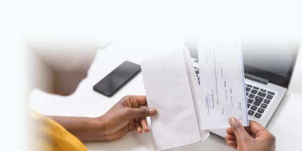 COSS payroll process