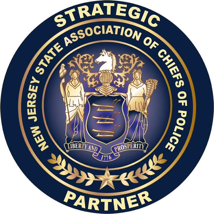 NJ State Assoc of Chiefs of Police Strategic Partner logo
