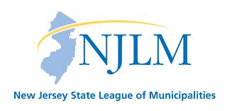New Jersey State League of Municipalities logo