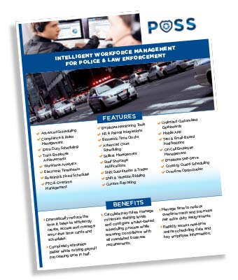 POSS brochure