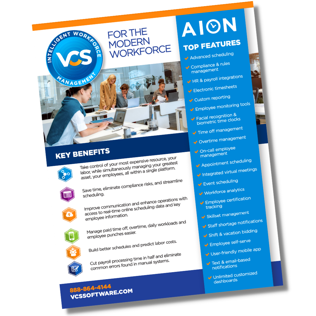 AION brochure