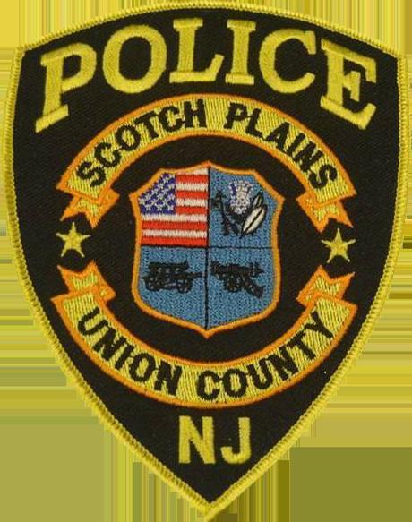 VCS ScotchPlains PD NJ Patch