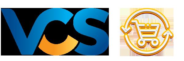VCS Software ecommerce