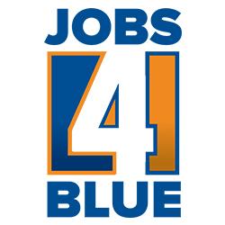 radio jobs4blue